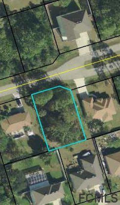 Seminole Woods Residential Lots & Land For Sale: 20 Sea Spiral Path