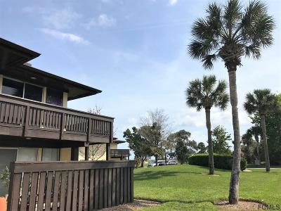 Palm Harbor Condo/Townhouse For Sale: 40 Club House Dr #205