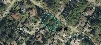 Indian Trails Residential Lots & Land For Sale: 96 Bruning Lane