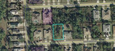 Pine Lakes Residential Lots & Land For Sale: 7 Wood Arbor Lane