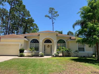Cypress Knoll Single Family Home For Sale: 75 Eric Drive