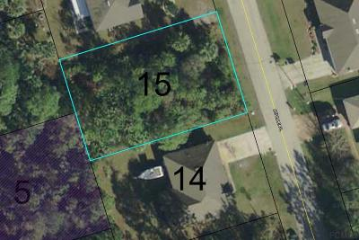 Seminole Woods Residential Lots & Land For Sale: 11 Seville Place