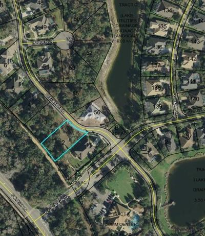 Grand Haven Residential Lots & Land For Sale: 5 Creekside Drive