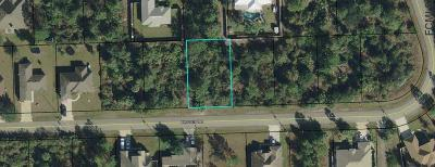 Seminole Woods Residential Lots & Land For Sale: 87 Ulysses Trl