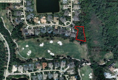 Grand Haven Residential Lots & Land For Sale: 62 Osprey Cir