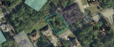 Pine Lakes Residential Lots & Land For Sale: 47 Wellwater Drive