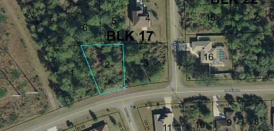 Seminole Woods Residential Lots & Land For Sale: 162 Ulaturn Trail