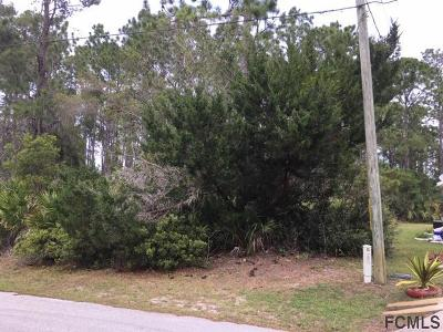 Seminole Woods Residential Lots & Land For Sale: 120 Secretary Trail