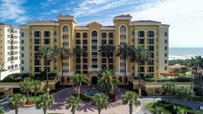 Palm Coast Condo/Townhouse For Sale: 20 Porto Mar #203