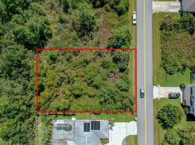 Indian Trails Residential Lots & Land For Sale: 154 Bird Of Paradise Dr