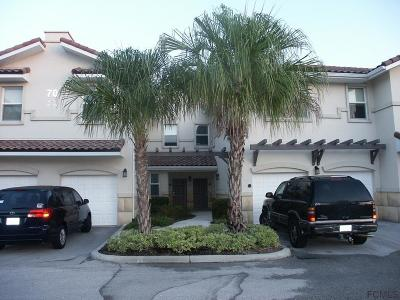 Palm Coast FL Condo/Townhouse For Sale: $225,000