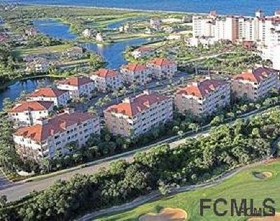 Palm Coast FL Condo/Townhouse For Sale: $329,000