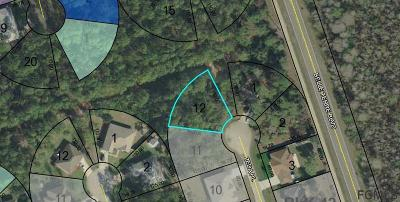 Quail Hollow Residential Lots & Land For Sale: 11 Zeda Pl
