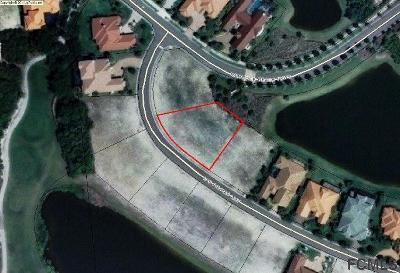 Ocean Hammock Residential Lots & Land For Sale: 7 Las Palmas Way