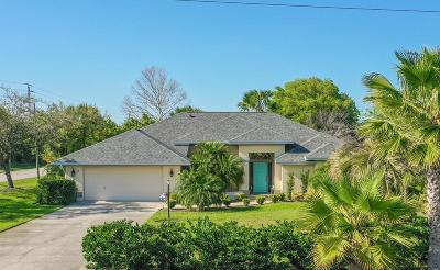 Palm Harbor Single Family Home For Sale: 3 Cedar Ct