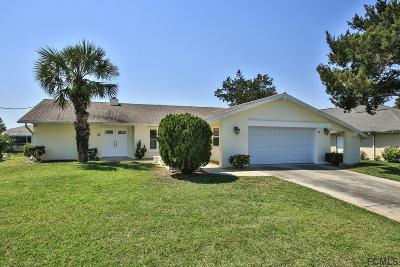 Palm Harbor Single Family Home For Sale: 31 Cottonwood Court