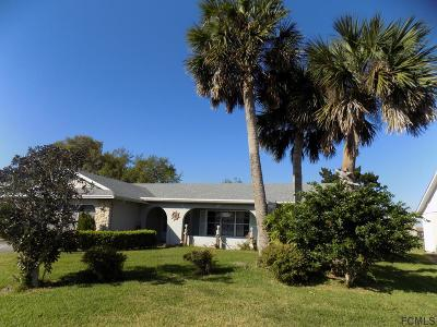 Palm Harbor Single Family Home For Sale: 20 Cloverdale Ct S