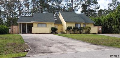 Palm Coast Multi Family Home For Sale: 76 Plain View Drive