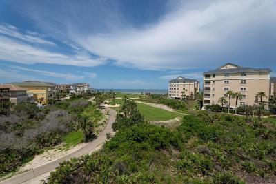 Palm Coast Condo/Townhouse For Sale: 200 Cinnamon Beach Way #142