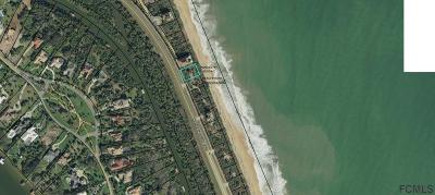 Hammock Dunes Residential Lots & Land For Sale: 3931 N Ocean Shore Blvd