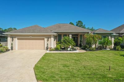 Ormond Beach Single Family Home For Sale: 944 Stone Lake Dr