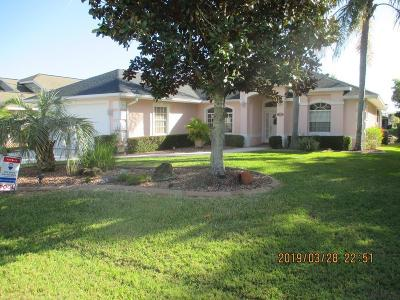 Palm Harbor Single Family Home For Sale: 10 Crabtree Court