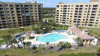 Lakeside At Matanzas Shores Condo/Townhouse For Sale: 80 Surfview Dr #324