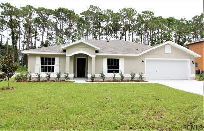 Seminole Woods Single Family Home For Sale: 219 Ullian Trl