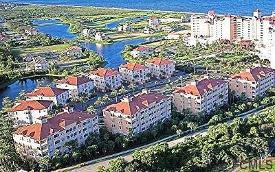 Palm Coast Condo/Townhouse For Sale: 55 Ocean Crest Way #921