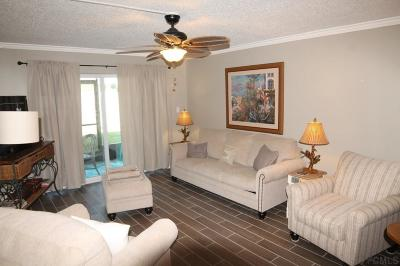 St Augustine Condo/Townhouse For Sale: 7175 A1a S #A105
