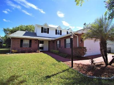 Palm Harbor Single Family Home For Sale: 81 Covington Lane