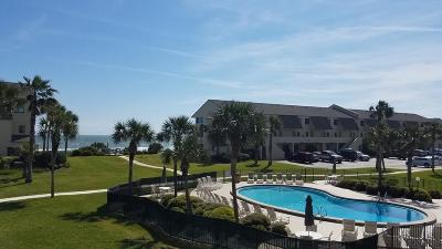 St Augustine Condo/Townhouse For Sale: 8550 A1a S #321