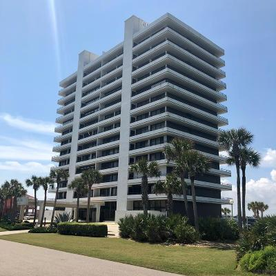 Flagler Beach Condo/Townhouse For Sale: 1601 Central Ave N #1004