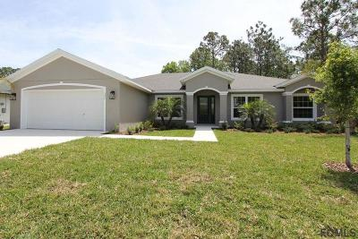 Pine Lakes Single Family Home For Sale: 127 Wynnfield Drive