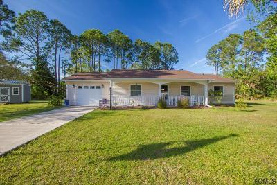 Pine Lakes Single Family Home For Sale: 18 Wavecrest Place