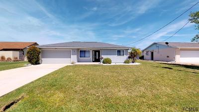 Palm Harbor Single Family Home For Sale: 7 Claridge Ct S