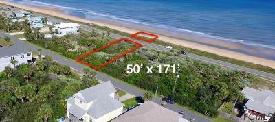 Flagler Beach Residential Lots & Land For Sale: 2512 S Ocean Shore Blvd