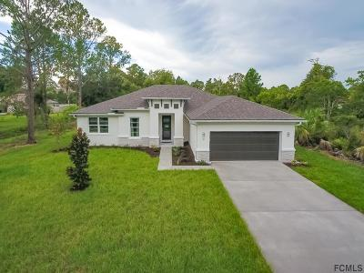 Pine Grove Single Family Home For Sale: 48 Persimmon Drive