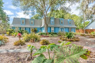 Ormond Beach Single Family Home For Sale: 127 Shady Branch Trail