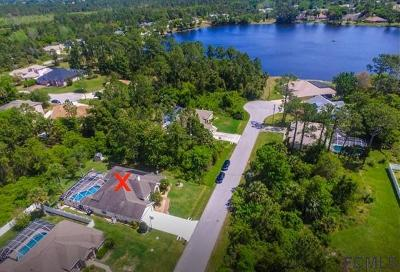 Palm Coast Single Family Home For Sale: 7 Bird Tree Place