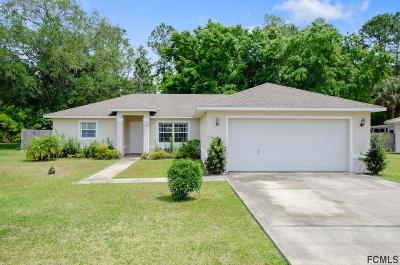 Pine Grove Single Family Home For Sale: 100 Pin Oak Dr