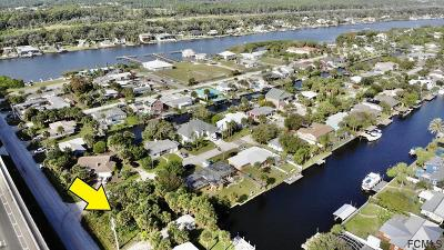 Flagler Beach Residential Lots & Land For Sale: 608 SE Moody Blvd