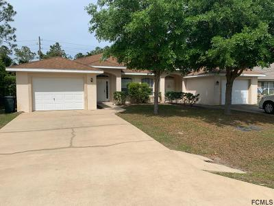 Palm Coast Multi Family Home For Sale: 69 Rose Dr