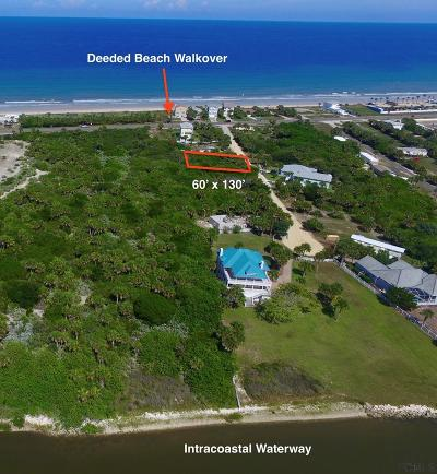 Flagler Beach Residential Lots & Land For Sale: 9 Westmayer Place