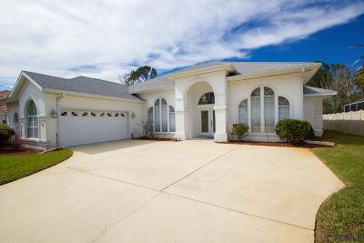 Palm Coast Single Family Home For Sale: 97 Barrington Dr