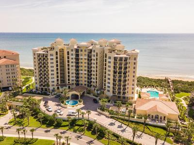 Palm Coast Condo/Townhouse For Sale: 19 Avenue De La Mer #603