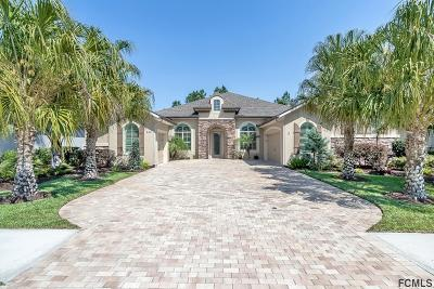 Plantation Bay Single Family Home For Sale: 660 Southlake Dr