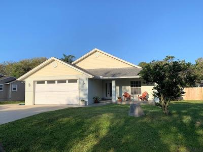 St Augustine Single Family Home For Sale: 5355 3rd St