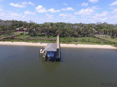 Palm Coast Plantation Residential Lots & Land For Sale: 73 Riverwalk Dr S