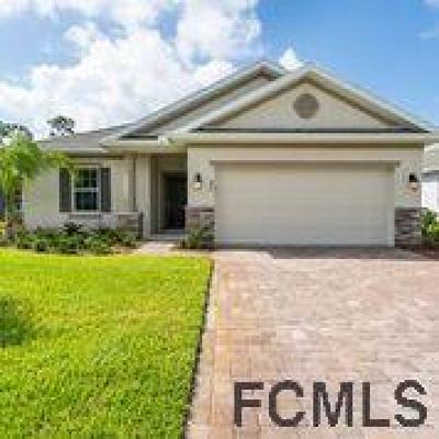Ormond Beach Single Family Home For Sale: 23 Huntington Place